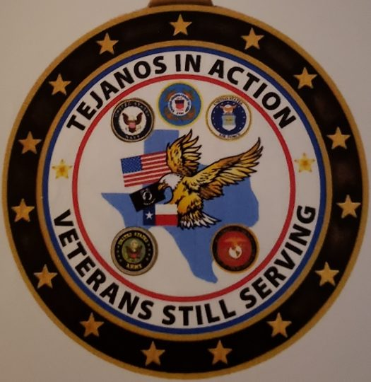 Tejanos In Action Veterans